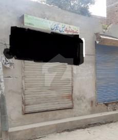2 Bed 6 Marla House For Sale in Lalpul, Mughalpura