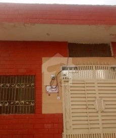 1 Bed 3 Marla House For Sale in Shahdara, Lahore