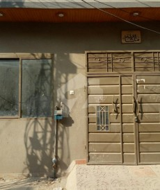 2 Bed 3 Marla House For Sale in Sher Shah Colony, Lahore