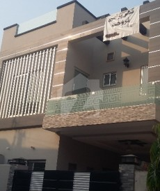 3 Bed 6 Marla House For Sale in Punjab Coop Housing Society, Lahore