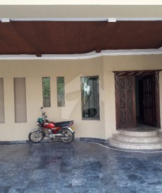 6 Bed 1.5 Kanal House For Sale in NFC 1 - Block B (SW), NFC 1