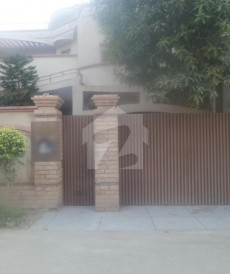 5 Bed 1 Kanal House For Sale in Taj Bagh, Lahore