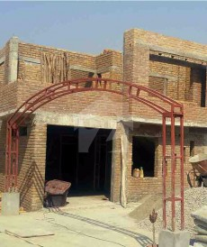 5 Bed 3 Marla House For Sale in Shami Road, Peshawar