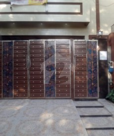 4 Bed 8 Marla House For Sale in Samanabad, Lahore