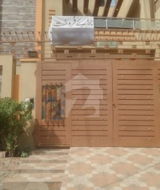 5 Bed 8 Marla House For Sale in Samanabad - Block N, Samanabad