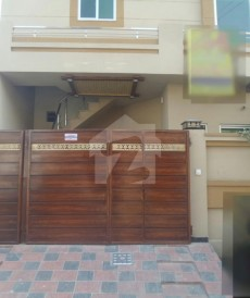3 Bed 5 Marla House For Sale in Zaheer Villas, Lahore