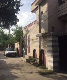 4 Bed 10 Marla House For Sale in Civil Line, Jhelum