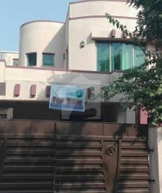 4 Bed 10 Marla House For Sale in Bahria Town - Safari Villas, Bahria Town Rawalpindi