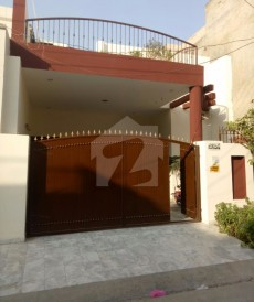 4 Bed 8 Marla House For Sale in Military Accounts Housing Society, Lahore