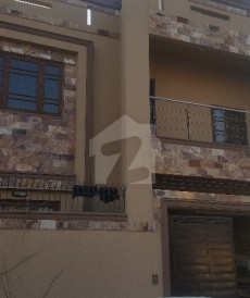 4 Bed 150 Sq. Yd. House For Sale in DHA Phase 7 Extension, Phase 7