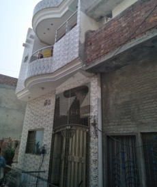 5 Bed 4 Marla House For Sale in Nishtar Colony, Lahore