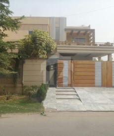 5 Bed 1.15 Kanal House For Sale in Nasheman-e-Iqbal Phase 1, Nasheman-e-Iqbal