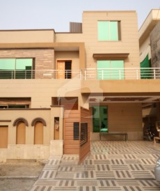 5 Bed 1 Kanal House For Sale in PGECHS Phase 2, Punjab Govt Employees Society