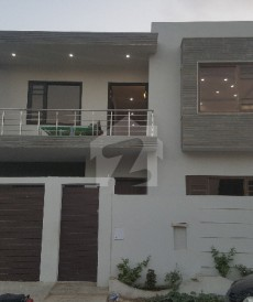 4 Bed 300 Sq. Yd. House For Sale in DHA Phase 7 Extension, Phase 7