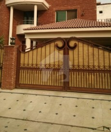 7 Bed 1 Kanal House For Sale in Valencia - Block H, Valencia Housing Society