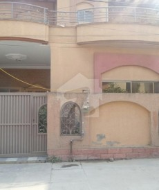 4 Bed 6 Marla House For Sale in Kashmir Road, Sialkot