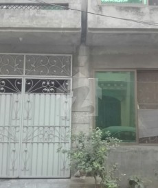 4 Bed 3 Marla House For Sale in Shahdara, Lahore