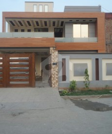 4 Bed 10 Marla House For Sale in Model Town - Block B, Model Town