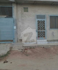 4 Bed 6 Marla House For Sale in Makkah Madina Town 1, Okara