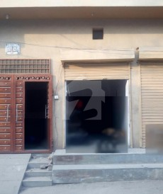 6 Bed 5 Marla House For Sale in Mehar Fayaz Colony, Lahore