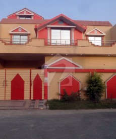 6 Bed 7 Marla House For Sale in Bismillah Housing Scheme, Lahore