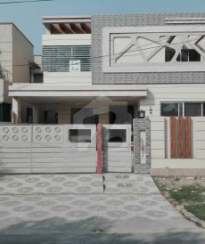 5 Bed 1.1 Kanal House For Sale in EME Society - Block A, EME Society