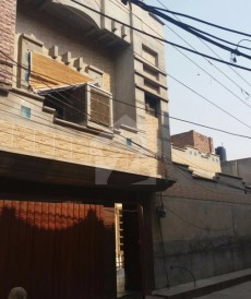 3 Bed 10 Marla House For Sale in Satiana Road, Faisalabad