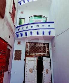 3 Bed 2 Marla House For Sale in Hajipura Road, Sialkot