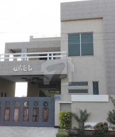 5 Bed 1 Kanal House For Sale in Wapda City - Block F, Wapda City