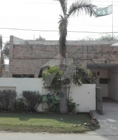 3 Bed 13 Marla House For Sale in Faisal Town - Block A, Faisal Town