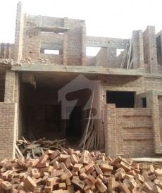 4 Bed 4 Marla House For Sale in Al Razzaq City, Sahiwal