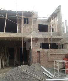 5 Bed 7 Marla House For Sale in Al Razzaq City, Sahiwal