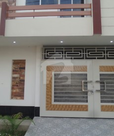 4 Bed 3 Marla House For Sale in Al Razzaq City, Sahiwal