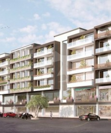 Studio 327 Sq. Ft. Flat For Sale in Broadway Heights, Bahria Orchard