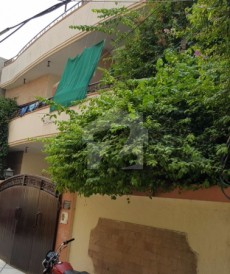 4 Bed 9 Marla House For Sale in Cavalry Ground, Lahore
