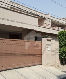 5 Bed 14 Marla House For Sale in Cavalry Ground, Lahore