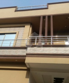 4 Bed 5 Marla House For Sale in Harbanspura, Lahore