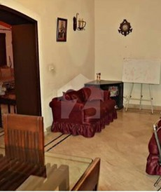 5 Bed 3 Kanal House For Sale in Garden Town - Ahmed Block, Garden Town