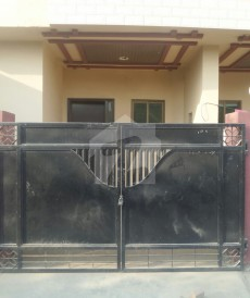 2 Bed 3 Marla House For Sale in Garrison Homes - Phase 2, Garrison Homes