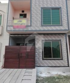3 Bed 3 Marla House For Sale in Jubilee Town - Block C, Jubilee Town