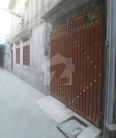 4 Bed 4 Marla House For Sale in Islampura, Lahore