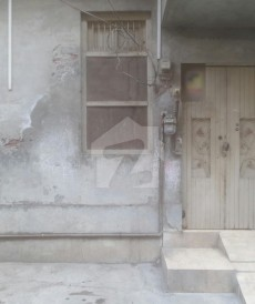 4 Bed 3 Marla House For Sale in Islampura, Lahore