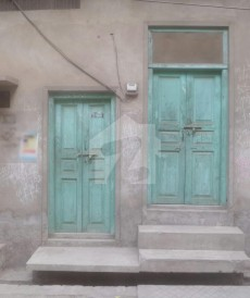2 Bed 3 Marla House For Sale in Islampura, Lahore