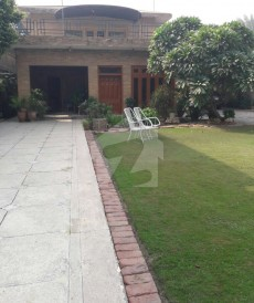 7 Bed 4 Kanal House For Sale in Township - Sector A1, Township