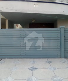 5 Bed 17 Marla House For Sale in PGECHS Phase 1, Punjab Govt Employees Society