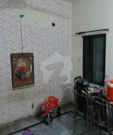 4 Bed 4 Marla House For Sale in Lalazar, Lahore