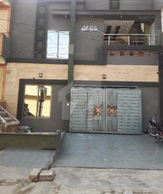 5 Bed 5 Marla House For Sale in Sabzazar Scheme - Block C, Sabzazar Scheme