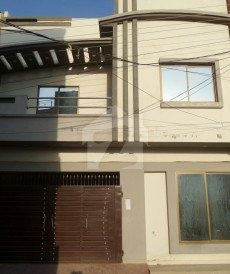 3 Bed 4 Marla House For Sale in Shadman Town, Sahiwal