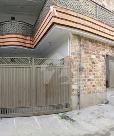 6 Bed 5 Marla House For Sale in Officers Colony, Abbottabad