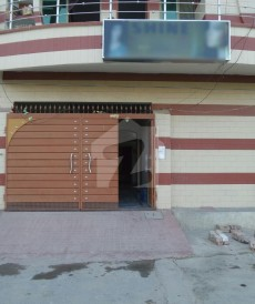 4 Bed 5 Marla House For Sale in Farid Town, Sahiwal